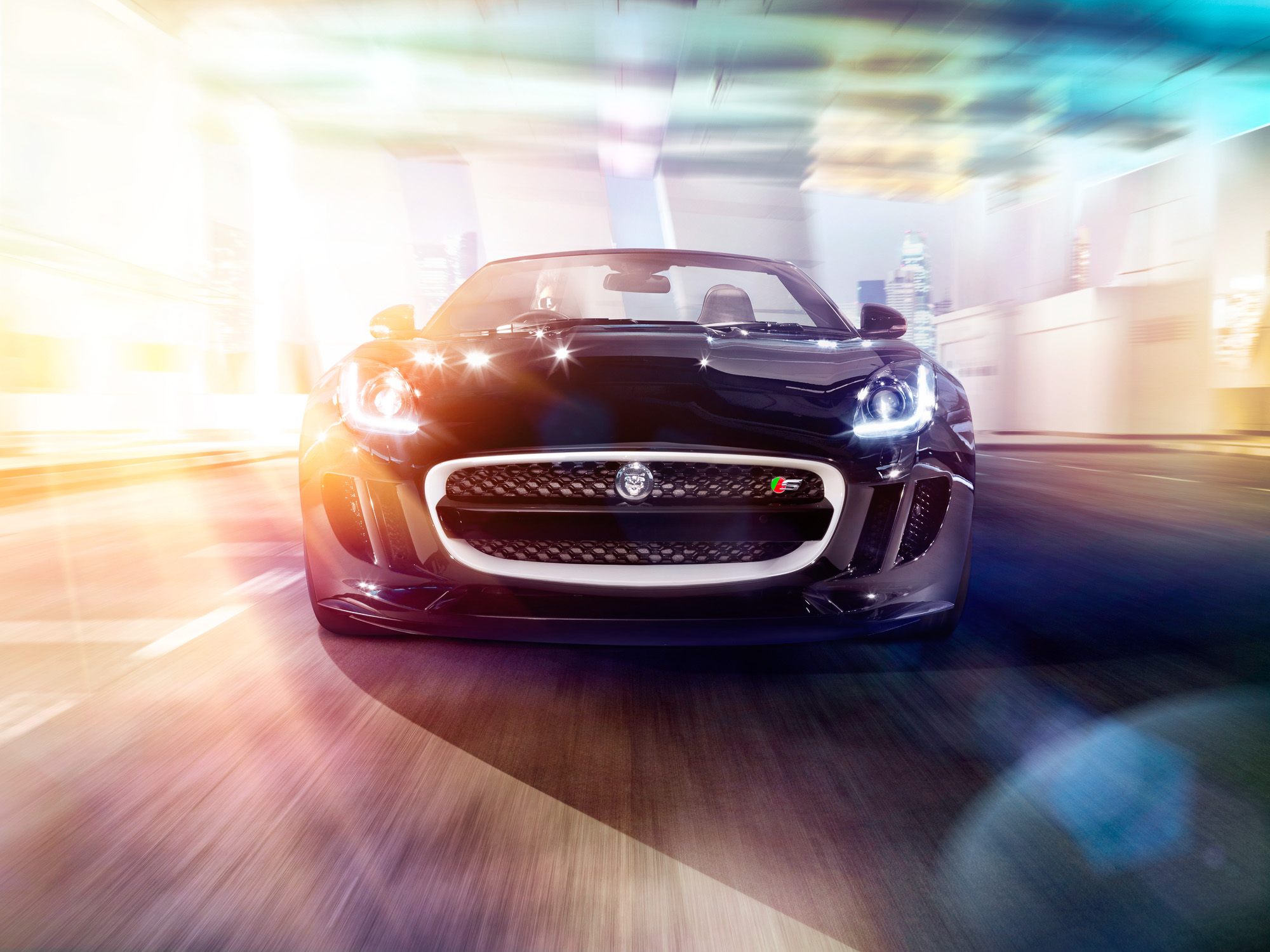 migs-foto-cgi-hong-kong-car-automotive-photography-photographer-Prestige-Jag-FType-Front-Night-Motion-Colour-2K